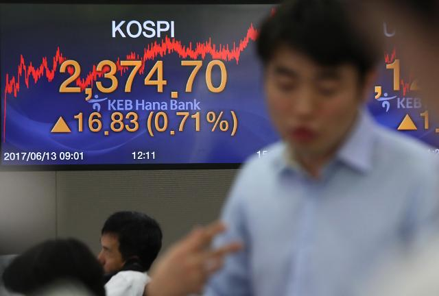 美联储加息在即 韩专家称海外资金暂时不会流出