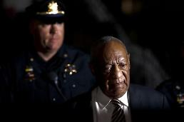 [GLOBAL PHOTO] Bill Cosby Trial