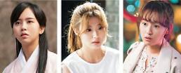 .韩剧女主角平均年龄26.8岁 年轻女星疯狂霸屏.