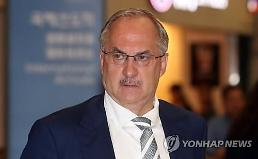 With coach gone, players must step up to right sinking ship: Yonhap