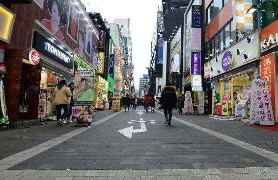 中国30多名旅行社人士访韩 业界再盼禁韩令解禁