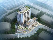 진주혁신도시 중소형 지식산업센터 '드림IT밸리' 분양