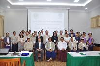 APEC 기후센터, 태국, 미양마 현지서 기후예측 정보 시스템 인력 양성