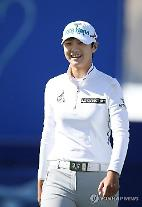 박성현·신지은, LPGA투어 마이어 클래식 3R 공동2위 '선두와 1타차'