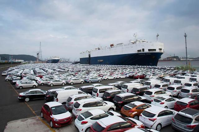 韩系车在中国销量锐减并非萨德惹的祸   韩国汽车产业竞争力减弱为主因