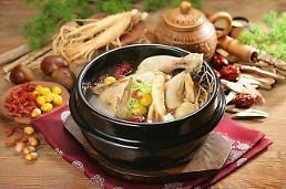 .一场禽流感使十年努力付诸东流 韩参鸡汤对中国出口亮红灯.