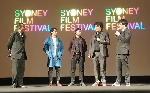 奉俊昊《玉子》参加悉尼电影节展映 观众反响热烈