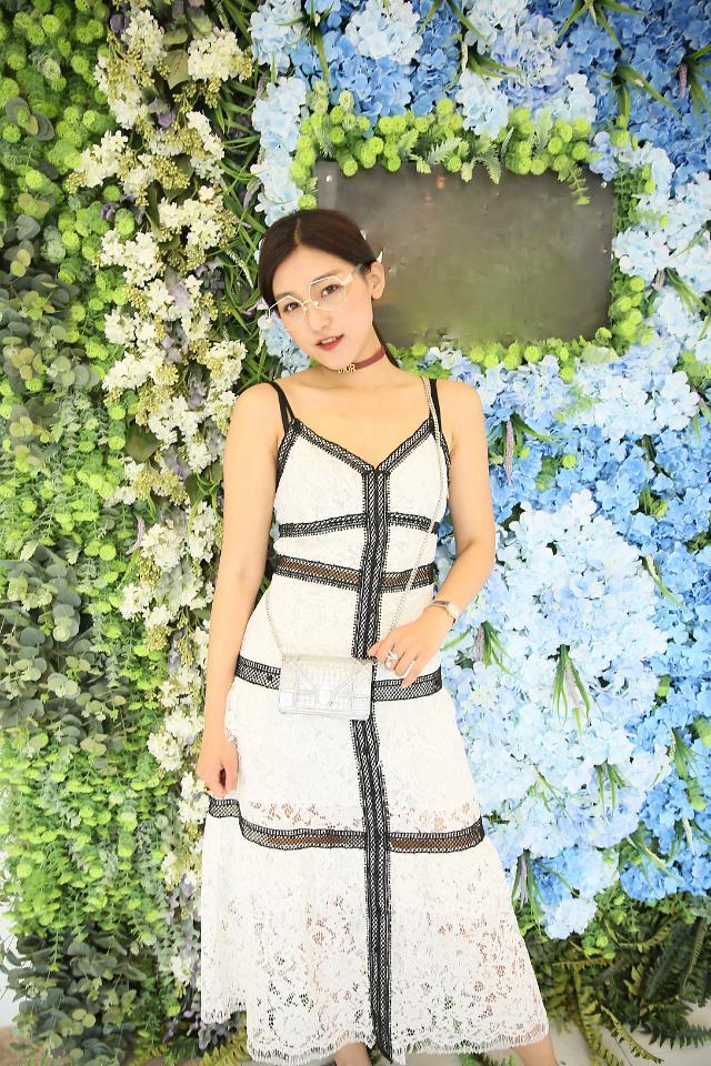 【Lady Zoya的时尚衣橱(4)】柔软的夏天