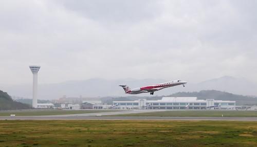 中国团体游客7月起可从韩国襄阳机场免签入境