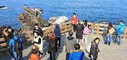 .韩中部分航空公司将重启济州至中国航线.