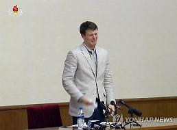 US student released from N. Korea dies: Yonhap