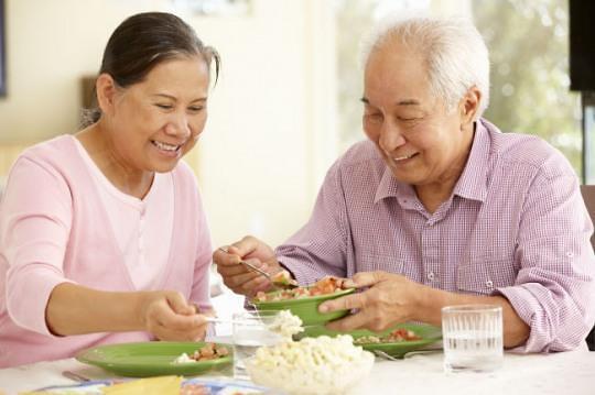 韩老年食品产业高速发展 企业绞尽脑汁只为抓住老年人的胃