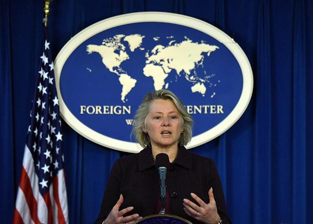 美国将在外交安全对话上 要求中国进一步加强对朝制裁