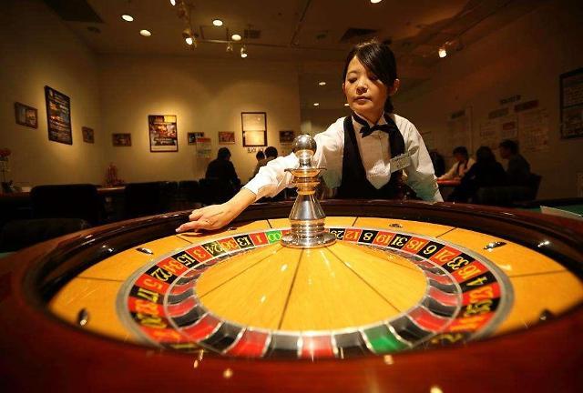 中国游客不去韩国赌了 韩三大赌场想哭
