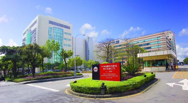 """台湾欲打造""""亚洲硅谷"""" 韩国领先地位恐不保"""