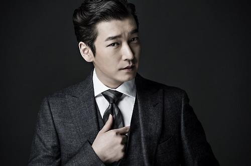 曹承佑池晟确定出演新片《明堂》