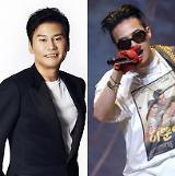 .YG下半年推大型选秀节目 GD与Teddy有望担任评委.