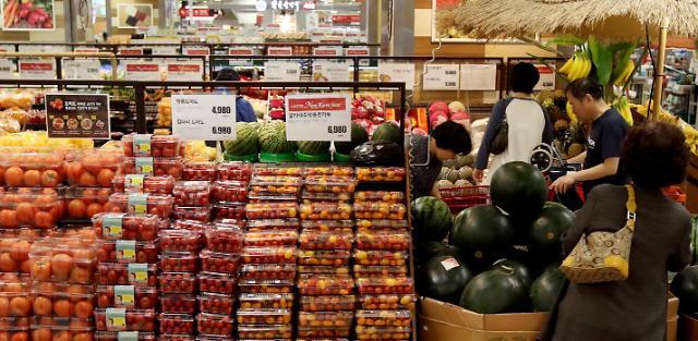 水果价格飞涨