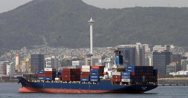 <快讯>韩6月1-20日出口额同比增加24.4%