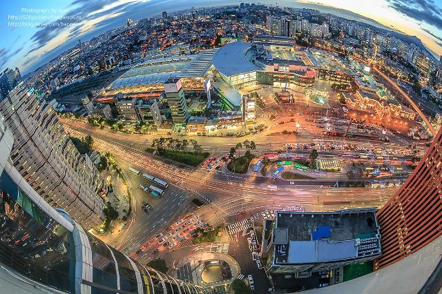 幸福不等于经济发达 首尔沦为韩国生活质量满意度最低地区