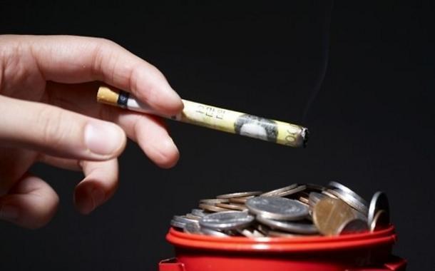 韩国香烟价格上涨禁烟效果甚微 烟草税收增长超过政府预期