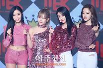 [AJU★가요] 컴백 '티아라', 5년만의 감동 1위…중국 인위에타이서도 1위