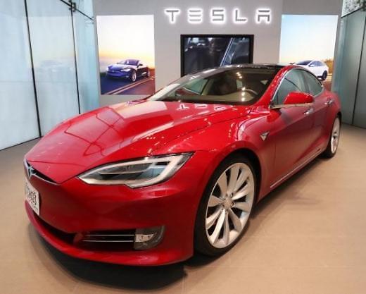 """特斯拉在韩销售停产车型 被质疑""""清仓处理""""惹怒消费者"""