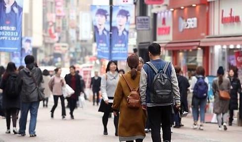 宰外国人现象屡禁不止 韩去年外国游客投诉同比增23.4%