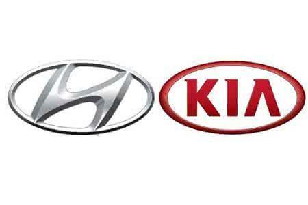 现代起亚在韩销售乘用车达30种 创历史之最