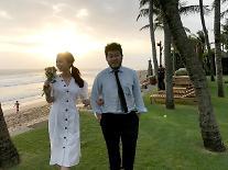 俳優キム・キバン、モデル出身事業家のキム・ヒギョン氏と9月30日に結婚