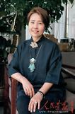 [인민화보]헤어디자이너 정해란,  중국에서의 '뷰티' 인생