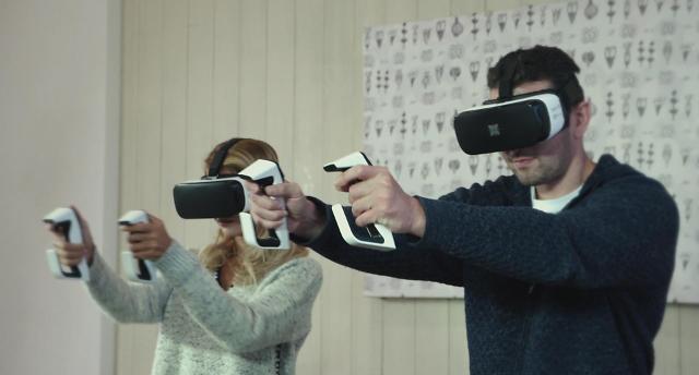 현실이 된 VR…4차 산업혁명 총아로 뜬다
