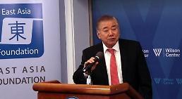.韩总统特助:在朝核问题上需更加灵活.