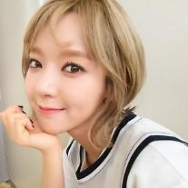 熱愛説の主人公AOAチョア、グループ脱退決定?!
