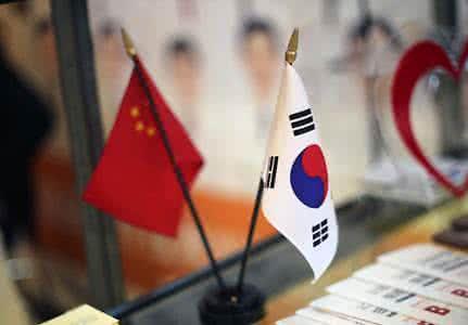 报告:中国非关税壁垒致韩GDP减少2.08%