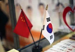 .报告:中国非关税壁垒致韩GDP减少2.08%.