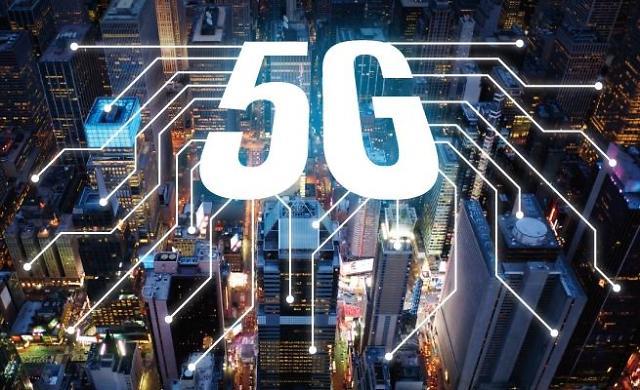 中国投资200万亿韩元构建5G网络 韩国还在傻等尚无投资计划