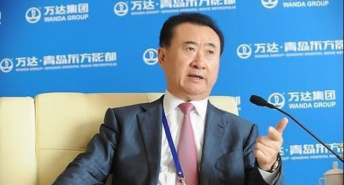 완다·푸싱 등 중국 해외 M&A '큰손' 주가 폭락