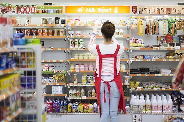 韩国连锁加盟店遍地开花逾18万家 便利店炸鸡店咖啡厅生意好最赚钱