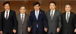김상조 현대차, 지배구조 문제 개별로 대화하겠다