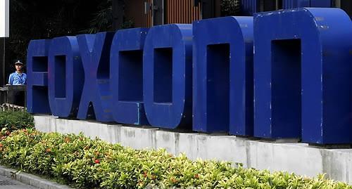 팍스콘, 美 7개주에 11조 투자… 亞 기업, 미국에 생산기지 확대