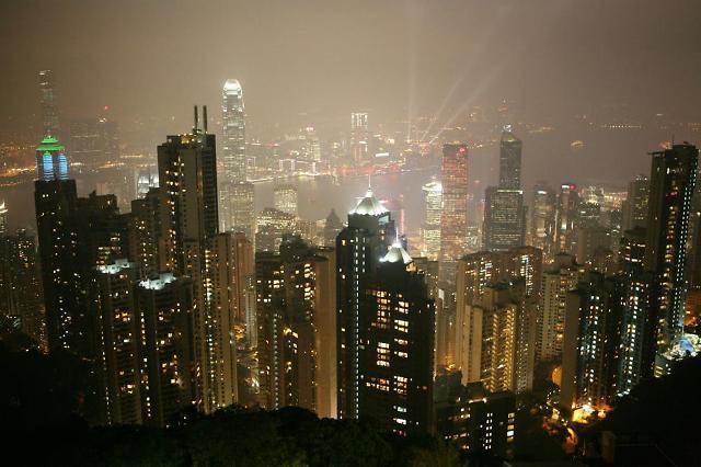중국 지속가능한 도시 경쟁력 1위 도시는?