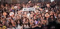 CJ E&M, '케이콘 2017 뉴욕' 4만3000 한류 팬 운집