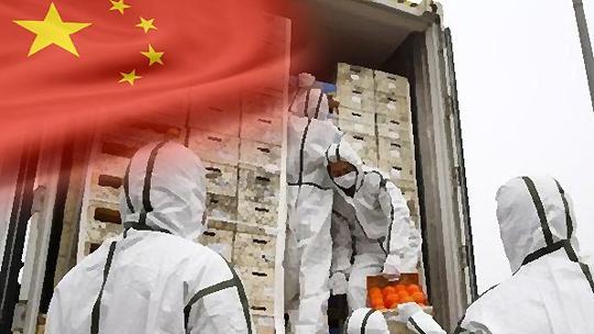 韩国食品被拒之门外? 去年中国拒绝通关案例同比激增280%
