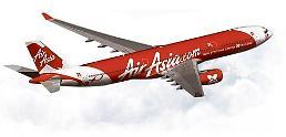 AirAsia X pilot landed safely after loud bang and violent shaking