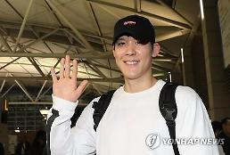 '2관왕' 박태환, 세테콜리 국제수영대회 100m·800m '8위·4위'