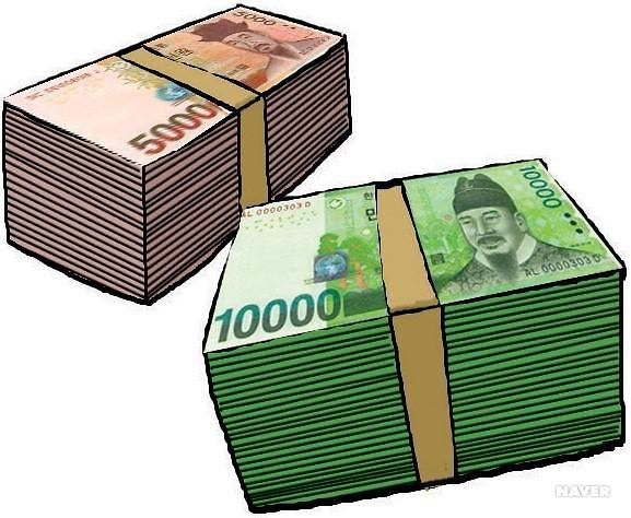 韩国100大企业投资小心翼翼 现金流入多用于偿还债务