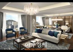 11년만에 레노베이션하는 롯데호텔 서울 신관, 무엇이 달라질까?