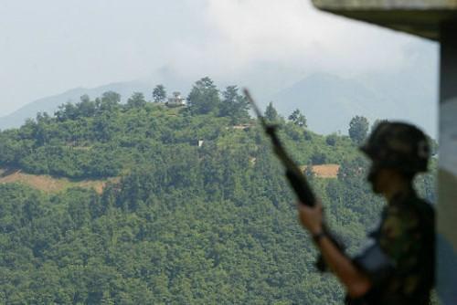 朝鲜军人变节事件频发 军纪散漫或为主因