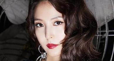 .K-pop singer BoA to release project single COMA at 0900 GMT.